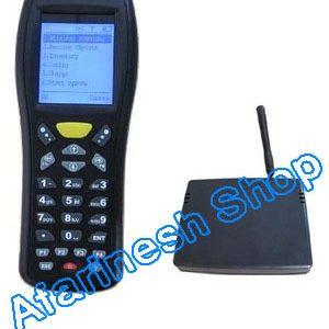 بارکد خوان بی سیم AXIOM PDT 8223 Afarinesh Shop