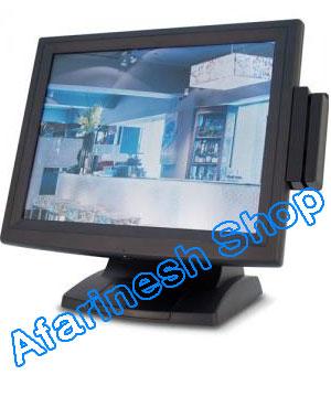 صندوق فروشگاهی Epos Touch 335 afarinesh shop
