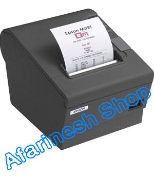 پرینتر حرارتی Epson TM-T88 afarinesh shop