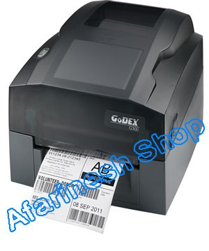 Godex G300/G330 afarinesh shop