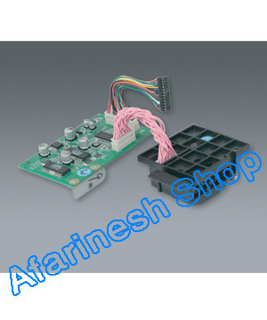 Magnetic stripe card encoding module پرینتر کارت CS200 Afarinesh Shop