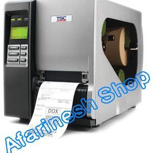 لیبل پرینتر صنعتی TSC TTP-246M-pro Afarinesh Shop