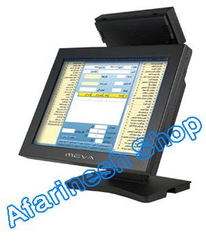 صندوق فروشگاهی Touch POS Meva