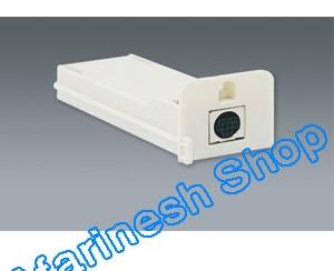 Contact Smart IC Chip Encoding Moduleپرینتر کارتCS200 آفرینش شاپ