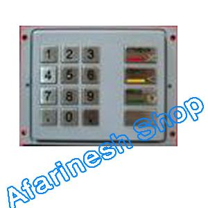 keypad-ATM Afarinesh Shop