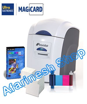 چاپگر کارت MAGICARD-Pronto AFARINESHSHOP.COM