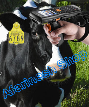 دامداری هوشمند بر اساس RFID Afarinesh shop