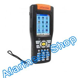 هندهلد بردبالا UHF مدل MR6081 -Afarinesh Shop