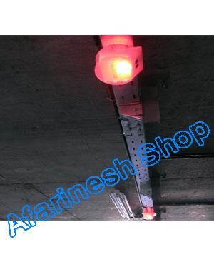 سنسور سقفی پارکینگ